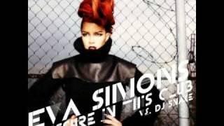 DJ SNAKE FT. EVA SIMONS - PRESSURE IN THE CLUB(NEW 2011) - CHILENOGK92 2011.