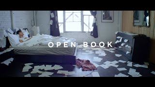 Jacob Whitesides - Open Book