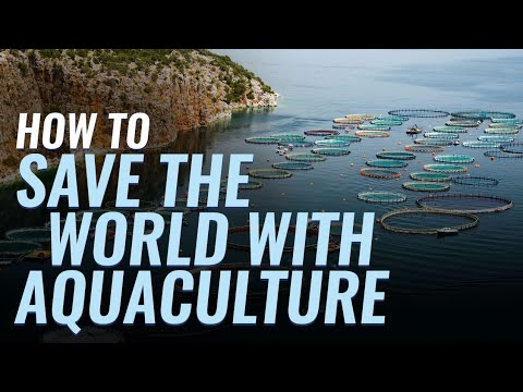 , title : 'What Are the Benefits of Aquaculture?