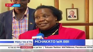 Mchakato wa BBI   Mbiu ya KTN    Part 1