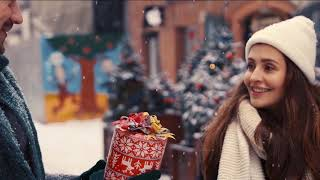 BRAD FORBIS /THIS CHRISTMAS