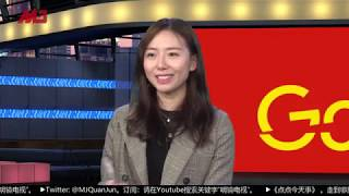 谷歌中国梦碎,员工联手掐死蜻蜓计划