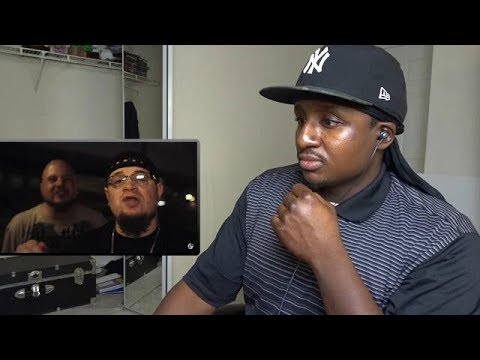 Vinnie Paz - End of Days (feat. Block McCloud)| REACTION BY KINGS HEIR