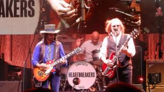 Tom Petty and the Heartbreakers.....Gary Clark, Jr.....Good Enough.....5/2/17.....Austin
