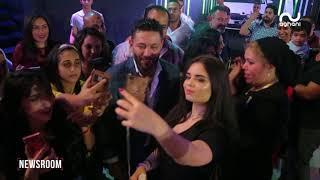 تحميل اغاني زياد برجي بعد أول حفلاته في مصر: الجمهور المصري رائع وسأحضّر له أغنية خاصة! MP3