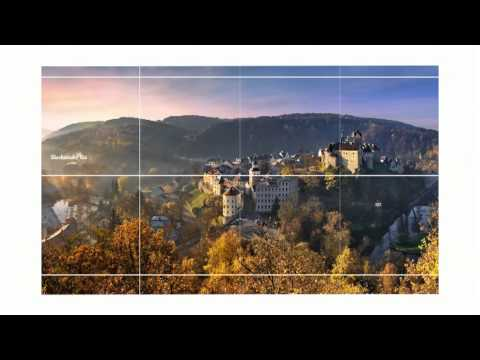 Czech Tourism: Marketing campaign in a new visual style