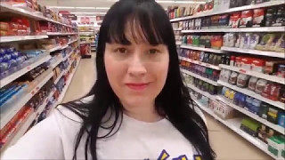 Come Grocery Shopping With Me & My Mum To Sainsburys & Haul   #vlogger
