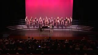 So Far Away ~ El Dorado High School Advanced Women's Ensemble