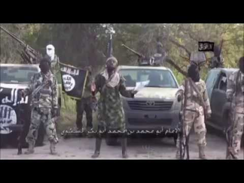 Turkey Allegedly Supplying Weapons To The Deadliest Terror Group Boko Haram In Nigeria