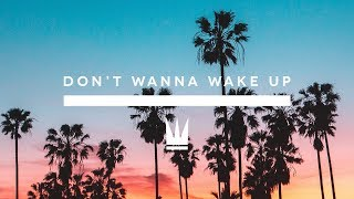 Capital Kings - Don't Wanna Wake Up (Official Music Video)