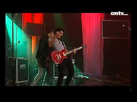 Cuentos Borgeanos video Fantasmas de lo nuevo - CM Vivo 2009
