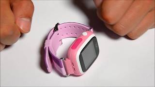 Vidimensio Kleiner Affe - Smartwatch.de Unboxing [DEUTSCH]