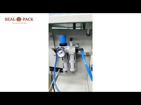 Pneumatic Impulse Sealer