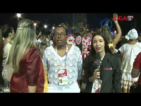 Liga Carnaval SP - Oficial