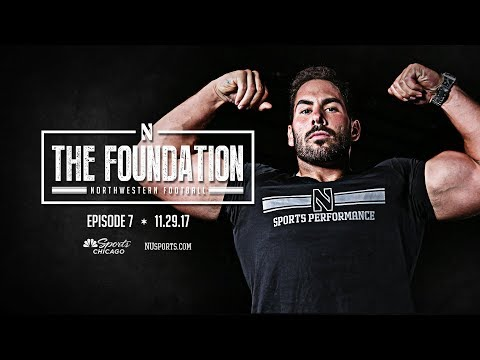 "Football - ""The Foundation"": Strength & Conditioning Staff (11/29/17) Mp3"
