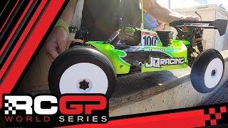 JQ Racing Team Profile