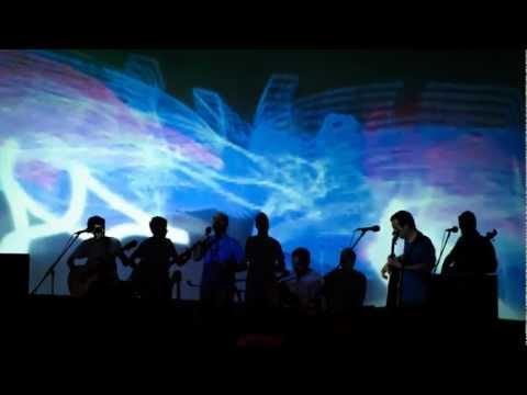 Nevermore & Kosmonaut - Koncert blízko vesmíru 25. 3. 2013