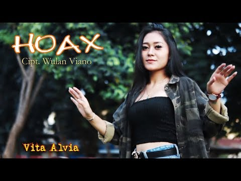 Vita Alvia - Hoax [OFFICIAL] Mp3
