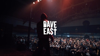 Dave East | Rochester NY | February 12th 2017