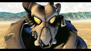 Fallout 2 (ближний бой + без смертей) #2 И-ДИ-ОТ