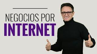 Hacer negocios por Internet