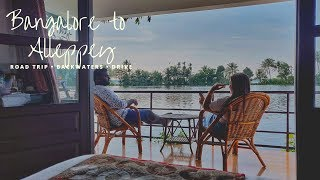 Bangalore to Kerala | Alleppey, Kottayam & Aathirapally | Shot on OnePlus 6