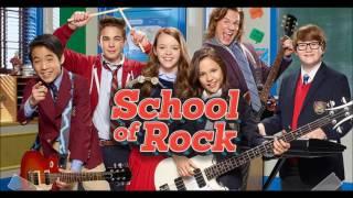 School of rock We`re Not Gonna Take It