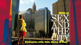 Irma at Sex and the City TV original Soundtrack (Seasons 1, 2, 3 & 4) Top Chillout Lounge Music