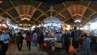 360° VR_Quảng Bá Du Lịch Thành phố Hồ Chi Minh, Việt Nam
