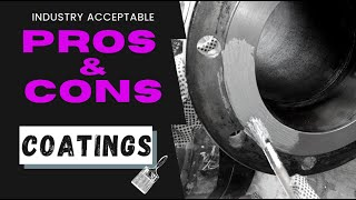 FLANGE FACE COATINGS- Pros & Cons of Industry Acceptable Practices