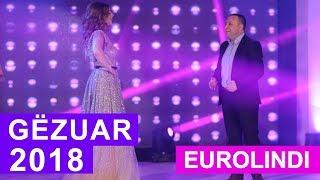 Aziz Murati & Lendita Selimi - Potpuri ( Gezuar 2018 ) Eurolindi & Etc