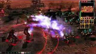 Command & Conquer 3: Kane's Wrath video