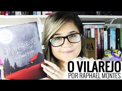 O VILAREJO por Raphael Montes