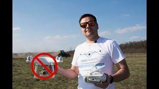 Nincs többé DJI Phantom?! - DJI Phantom 4 Pro V2.0 - Drone Hungary - Drón teszt