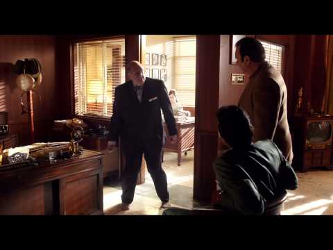Get on Up (TV Spot 'The Groove')