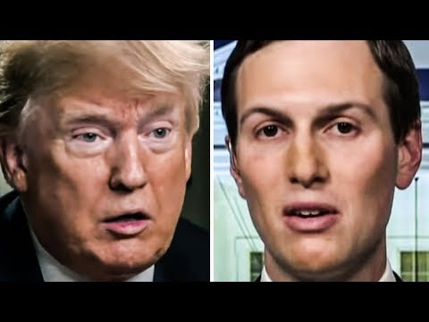 Bank Employees Think Trump & Kushner Were Breaking The Law