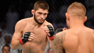 The rise and total dominance of the UFC's Khabib Nurmagomedov