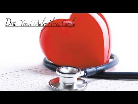 Ejercicio aumento de la presión arterial