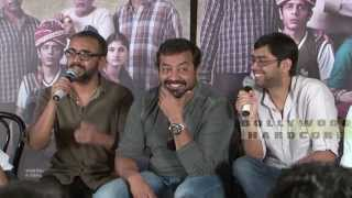 Titli  Interview With Anurag Kashyap & Starcast Of The Movie