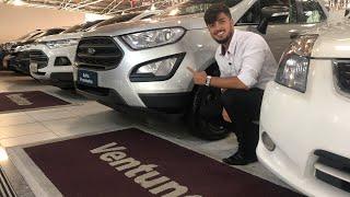Fiat Ventuno Nações Show De Ofertas Semi Novos SUVS Ft Jeferson (11) 94708-8386
