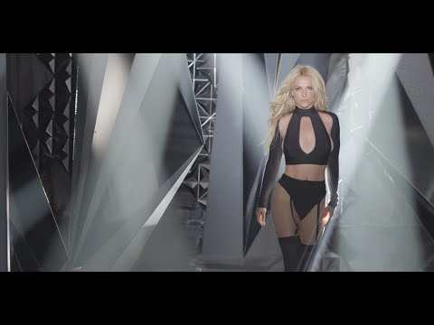Private Show - Britney Spears