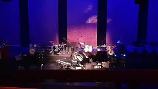 Norah Jones sings   The Nearness Of You    On piano at Roy Hargrave memorial concert 8 January 2019
