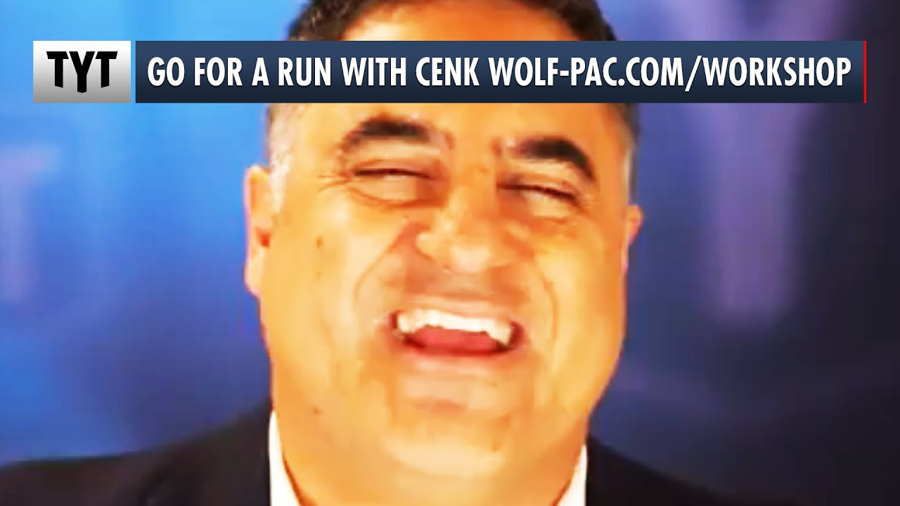 Go For A Run With Cenk thumbnail