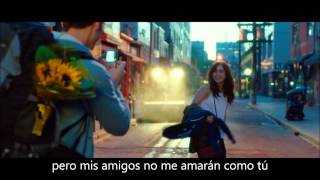 Rosie & Alex - FRIENDS Ed Sheeran (sub español) Love,Rosie