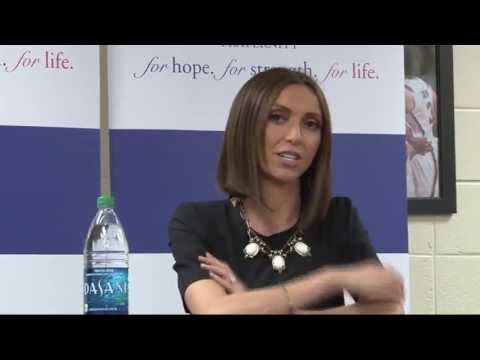 Sample video for Giuliana Rancic