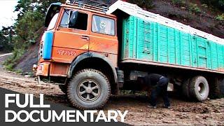 Deadliest Roads | Bolivia | Free Documentary
