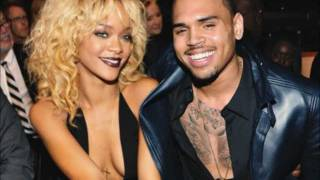 Chris Brown Ft. Rihanna Turn Up The Music (Remix)