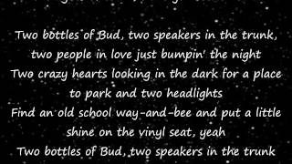Bumpin' The Night - Florida Georgia Line Lyrics