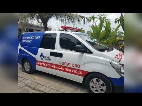 mp4 Doctor In Ubud, download Doctor In Ubud video klip Doctor In Ubud