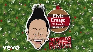Elvis Crespo - El Burrito Sabanero (Audio)